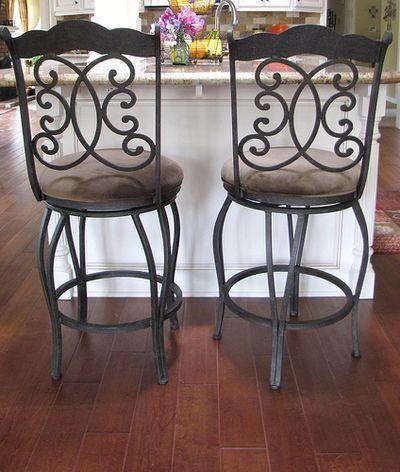 Twobarstools