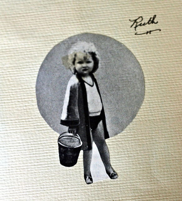 Younger Ruth