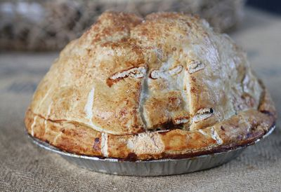 Mile high apple pie by kayellen