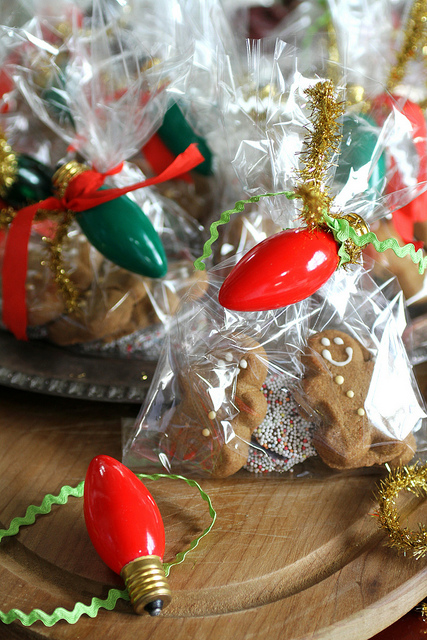 Cookie Gift Wrap