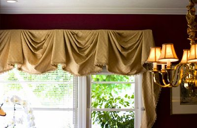 Kingston Window Treatment